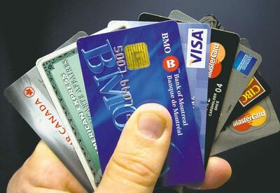 RYAN REMIORZ / THE CANADIAN PRESS ARCHIVESThe hospitality industry says credit-card companies make more profit on a meal than a restaurant.