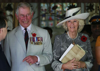 Prince Charles and Camilla will to visit Manitoba in May, Governor General of Canada David Johnson announced this morning.