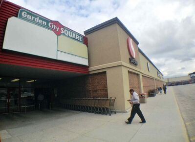 Several Safeway and IGA grocery stores are slated to close over the next few months, victims of last year's multibillion-dollar sale to Sobeys.