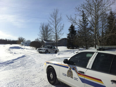 RCMP have taken a person into custody after an hours-long standoff in Rapid City this morning. The standoff apparently resolved peacefully.