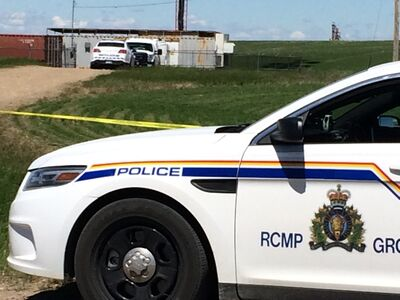 Mounties —including the forensics unit and Blue Hill RCMP members —are investigating a serious sexual assault at the base of a cell phone tower south of Kemnay. More information is expected to be released this afternoon.