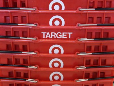 'I think it's going to be WW2 when Target opens up in a few weeks. There will be about 13 million square feet of Target suddenly opening across Canada, and that's going to cause a great fight between Target and Walmart, the Bay and Sears' — John Winter, a Toronto-based retail analyst