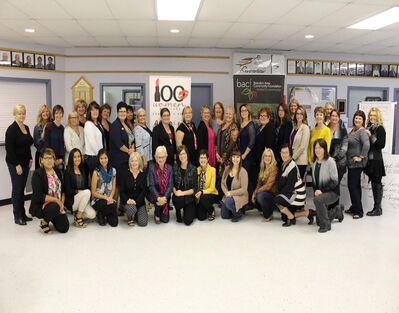 In its first two years, the local chapter of 100 Women Who Care provided more than $27,000 to eight local charities. The third year launches on Monday.