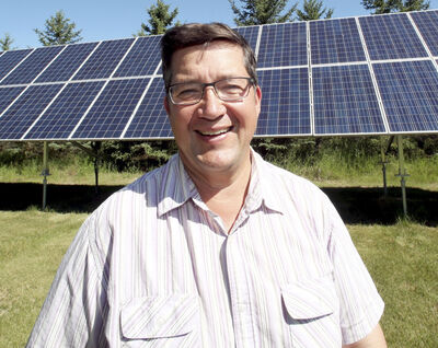 Dan Mazier resigned as president of the Keystone Agricultural Producers in July to declare he is seeking the Tory nomination in Dauphin-Swan River-Neepawa.