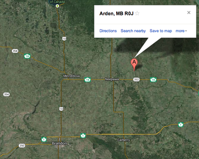 A train derailment near Arden, MB is under investigation by Canadian Pacific Railway.