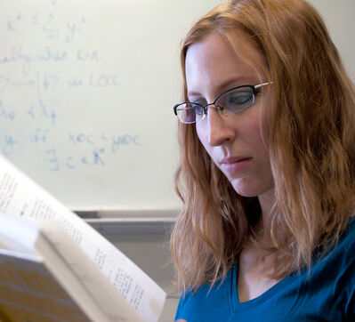 Brandon University Prof. Sarah Plosker has received a $60,000 Discovery Grant to help fund her study into the mathematical foundations for physical realizations in quantum mechanics.