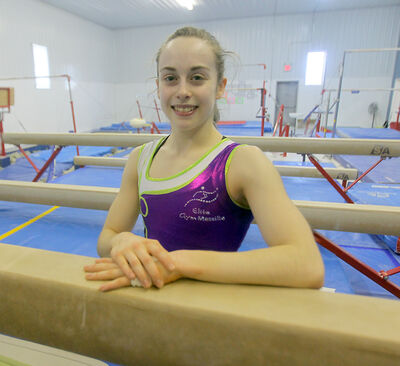Brandon Eagles Gymnastics Club standout Isabela Onyshko has been picked to compete for Canada in the Commonwealth Games.