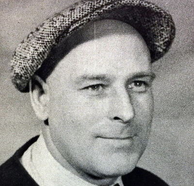 Fred Morden, 51, died in the Manitoba Power Commission steam plant explosion of 1957.