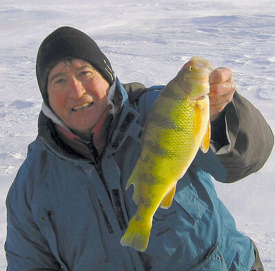 Pelican Lake has put itself back on the map as a fishing destination in the province thanks, in part, to an aeration system that helps prevent dramatic fish kills.