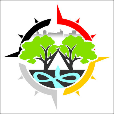 Brandon Indigenous Tourism's new logo. (Submitted)
