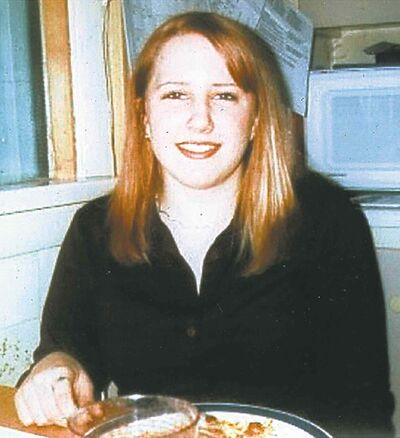 Erin Chorney was murdered in 2002, then placed in a freshly covered grave. The case would remain unsolved for two years. Bridges was convicted in 2005.