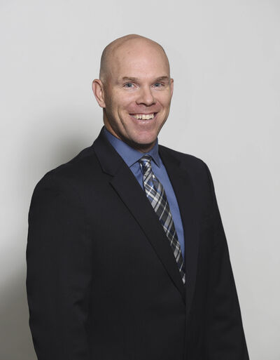 Darren Ritchie has been promoted to general manager with the Brandon Wheat Kings.