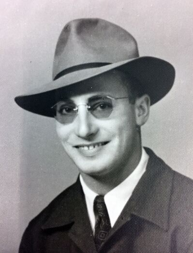 Tom Tawse, 32, died in the Manitoba Power Commission steam plant explosion of 1957.
