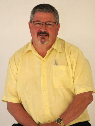 Ray Berthelette has filed his papers to run in Richmond Ward in the upcoming municipal election.