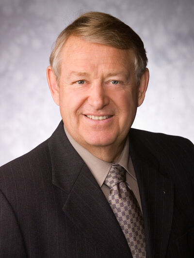Dauphin businessman Harvey Armstrong will receive an honorary diploma from ACC.