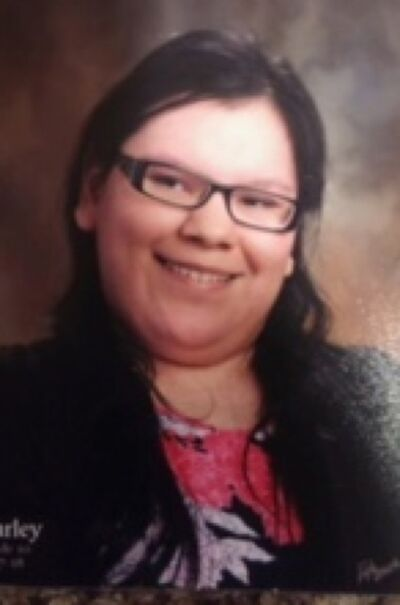 Harley McKay, 17, was last seen walking westbound in the 2300 block of Princess Avenue on Tuesday afternoon.
