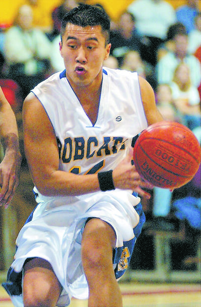 Former Brandon University Bobcats basketball player Gil Cheung has been tapped to become the program's new head coach, sources tell the Brandon Sun.