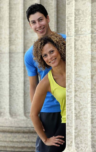 Nicole and Cormac Foster were eliminated on the CTV series, The Amazing Race Canada, after a shooting challenge.