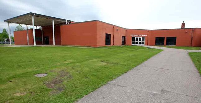 The Brandon School Division hopes construction of a new gymnasium and daycare addition at George Fitton School will get underway this spring and be completed by September 2014.