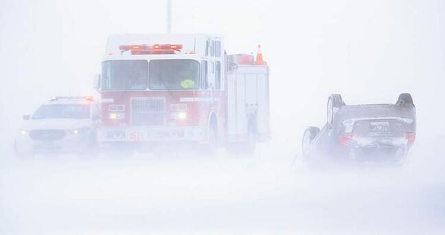 TREVOR HAGAN / WINNIPEG FREE PRESS 