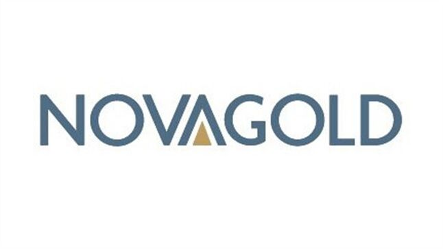 The corporate logo of NovaGold Resources Inc. is shown. THE CANADIAN PRESS/HO