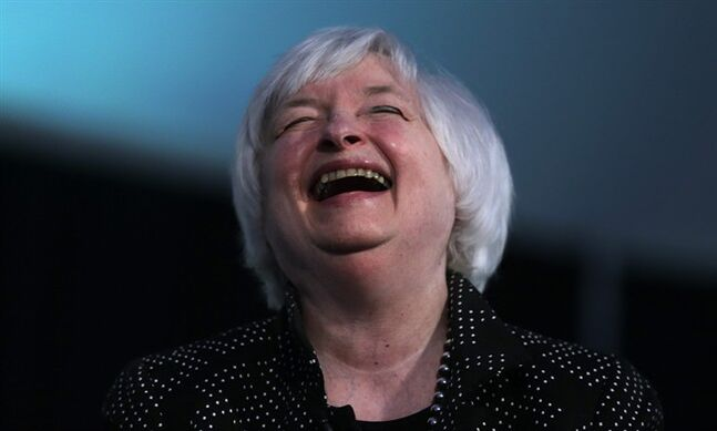 Yellen: Rate hike in coming months would be 'appropriate'
