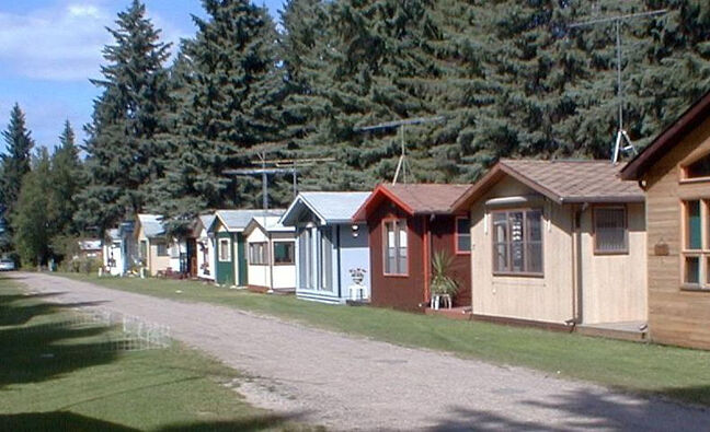 A new proposal by the Clear Lake Cabin Association (CLCA) to the Parks Canada agency will connect 525 cabin units to the water and sewer main next summer — regardless of whether renters require the private services.