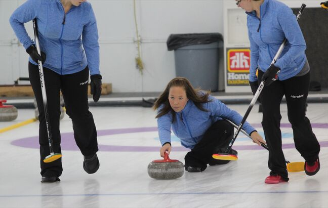 Stacey Fordyce won her third women's provincial Travelers championship on Sunday, downing Shannon Gillis 5-2 in the final in Winnipeg.