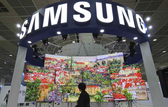 Samsung gets a lifeline in legal fight with Apple