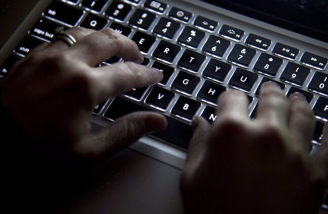 UK Government In Dark Over Who Behind Cyber Attack