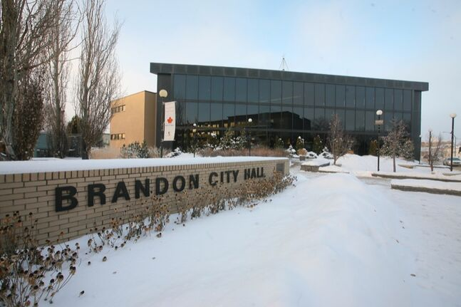 Brandon City Hall may be covered in a blanket of snow, but there's no freeze planned for next year's spending. The first draft of the 2014 budget calls for a 2.85 per cent increase in property taxes as the budget goes up to a total of $75.3 million next year.
