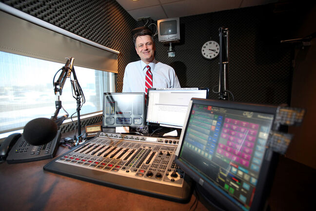 Born and raised in Winnipeg, Cam Clark has worked in broadcasting for the last three decades. His golden tones have graced Manitoba radio and television airwaves for years. After a lengthy and impressive career on-air in the provincial capital, Clark moved to Brandon in 2006 to become General Manager of CKLQ and Star FM.