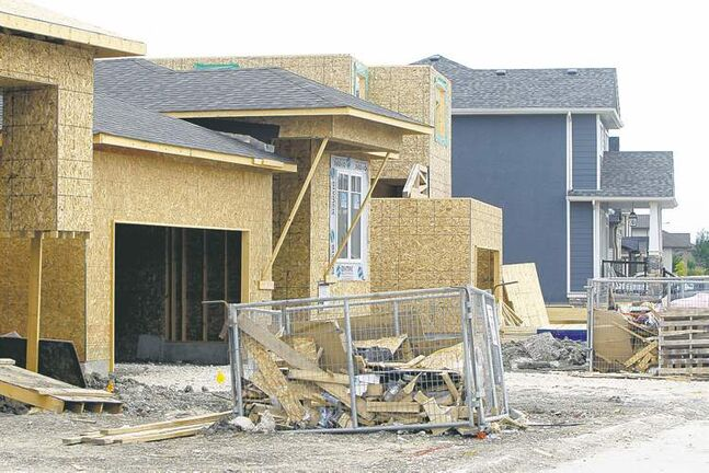 More than 3,000 new dwelling units have been added in Brandon over the past 10 years, but affordable housing remains difficult to find.