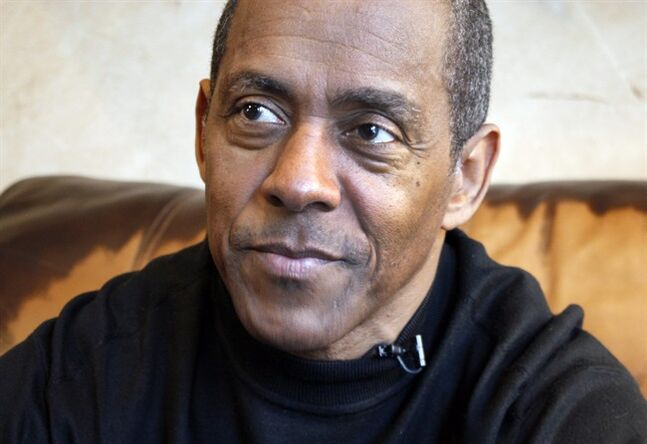 FILE - In this Jan. 25, 2012 file photo taken from video, Hall of Fame football player Tony Dorsett is interviewed in his home in suburban Dallas. The NFL agreed Wednesday, June 25, 2014 to remove a $675 million cap on damages from thousands of concussion-related claims after a federal judge questioned whether there would be enough money to cover as many as 20,000 retired players. More than 4,500 former players have filed suit, some accusing the league of fraud for its handling of concussions. They include former Dallas Cowboys running back Dorsett and Super Bowl-winning Chicago Bears quarterback Jim McMahon, who suffers from dementia. (AP Photo/Martha Irvine, File)