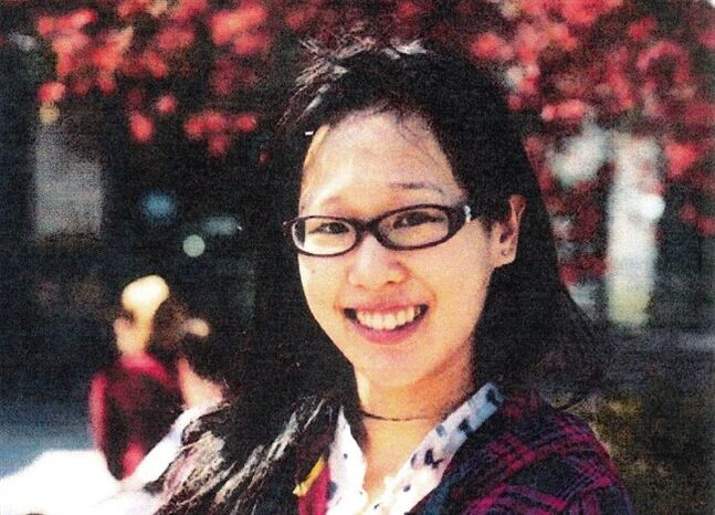 This photo released by the Los Angeles Police Department shows Elisa Lam of Vancouver. THE CANADIAN PRESS/AP, Los Angeles Police Department