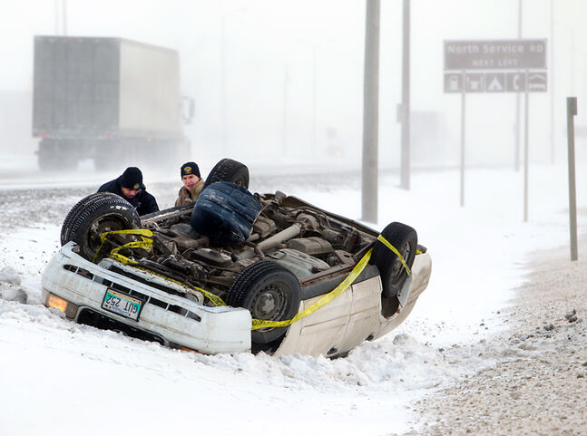 Major crashes should be reported to police, but not every fender-bender needs a 911 call.