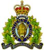 The RCMP crest