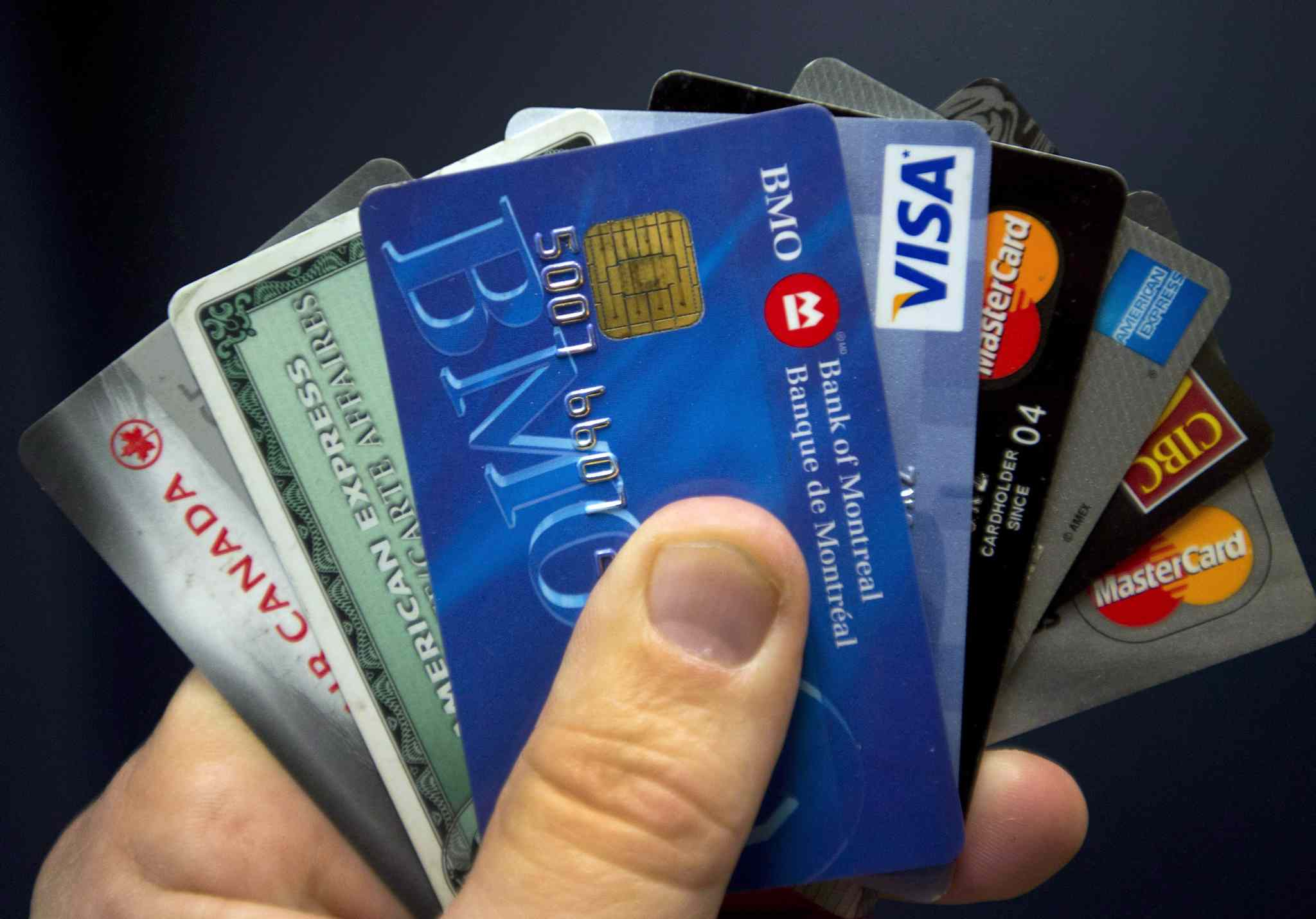 Debt is a growing problem for Manitobans, and many hold significant credit card debt.