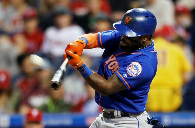 Mets sign Jose Reyes to one-year deal