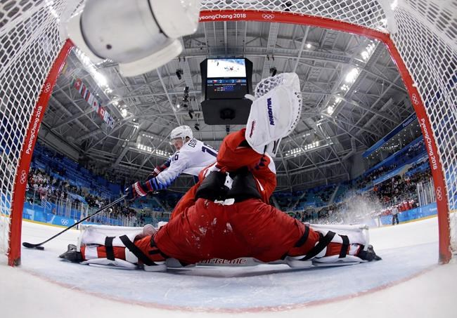 Winter Olympics Final Day: OAR clinch Olympic ice hockey gold