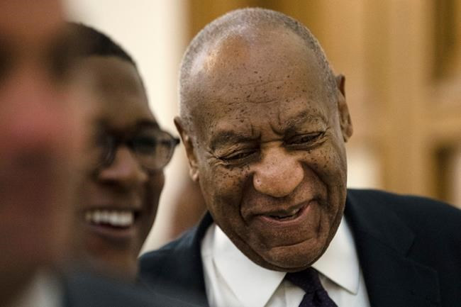 Bill Cosby's chief accuser denies romantic relationship before alleged assault