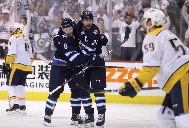 Winnipeg Jets vs. Nashville Predators, 5-5-2018 - Expert Prediction